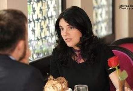 Pranz cu Adina Chilim-Dumitriu, NNDKP: Avocatura inseamna logica si sacrificii. Am avut proiecte atat de intense incat ajungeam acasa la 2 noaptea