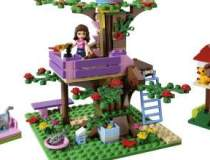 Lego a facut 6 mil. euro in...