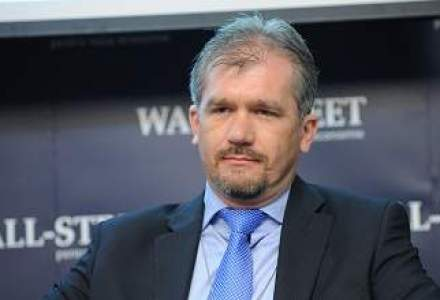 "Adi Lupsan pleaca de la Intercapital Invest dupa 8 ani: ""Nu renunt la piata de capital"""