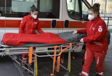 CORONAVIRUS   Femeie recent întoarsă din Italia și bebelușul său, internați într-un izolator la Spitalul Târgu Jiu