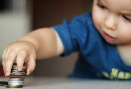 ANPIS: Stimulentele de inserție pentru creșterea copilului au depăsit 57 de milioane de lei în ianuarie 2020