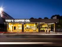 TED'S Coffee Co estimează...