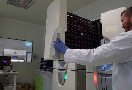 Celule stem, o șansă importantă pentru o fetiță din România cu grave probleme neurologice
