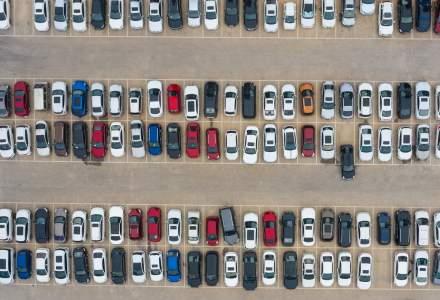 Diferente intre parcarea pe termen scurt si parcarea pe termen lung