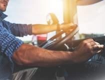 Activi în piaţă: Șoferii,...