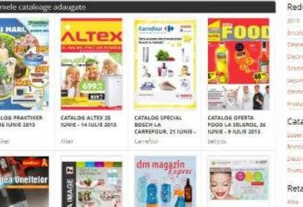 InternetCorp propune o alternativa pentru brosurile din cutiile de scrisori: Retail.ro, primul agregator de cataloage din Romania bazat pe targetare geografica