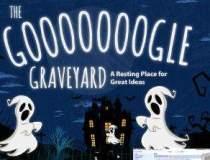 """Cimitirul Google"": calatorie..."