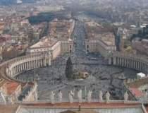 Seful Bancii Vaticanului si...
