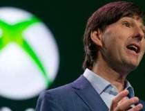 Seful Xbox paraseste...