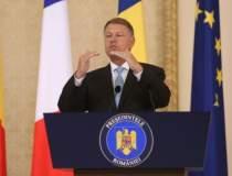 Iohannis critică MAI:...