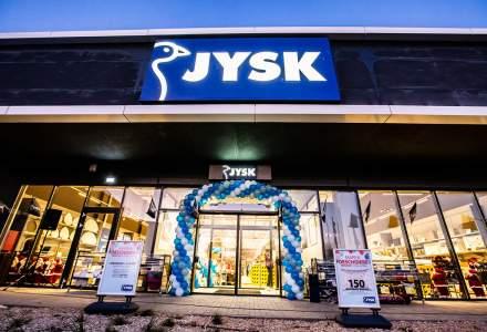 Jysk România inaugurează cel de-al 85-lea magazin, în Lugoj