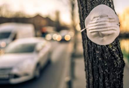 Protecția mediului și clima sunt importante pentru 94% dintre europeni. Poluarea aerului, cea mai importantă pentru români
