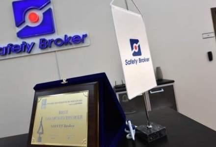Safety Broker, primul intermediar care devine creator de produse de asigurare