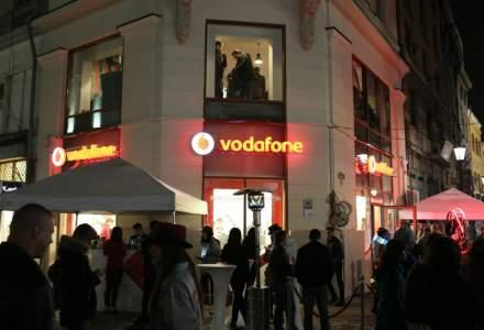Vodafone România lansează oferte speciale pentru antreprenori