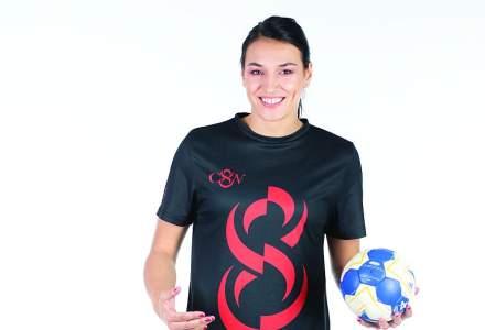 Cristina Neagu: Copiii pot învăța enorm din sport și pot deprinde abilități care să îi ajute în carieră