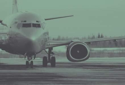 CORONAVIRUS| Companiile aeriene pot suferi pierderi de până la 100 de miliarde de dolari