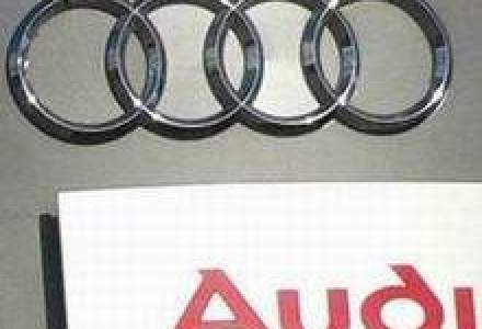 Audi anunta patru noi modele in Romania anul viitor