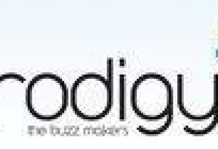 Cristian Manafu comunica 'idei' pentru zona de new media cu agentia Prodigy
