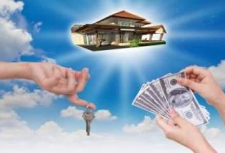 Imobiliare.ro: Preturile locuintelor au scazut cu 4,5% in primele sase luni