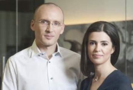 Storience, agentia fondata de sotii Liute, a avut afaceri de 150.000 de euro in primul an de la lansare