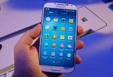 Samsung a vandut peste 20 de milioane de smartphone-uri Galaxy S4 in doua luni de la lansare