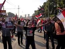 Lovitura de stat in Egipt:...