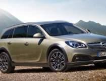 Opel lanseaza Insignia...