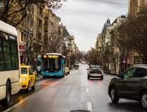 Cum va fi vremea în București...