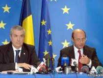 PM Tariceanu and President...
