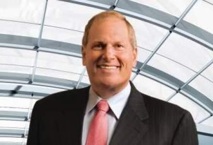 Seful Honeywell, companie cu 1.900 de angajati in Romania, a fost ales CEO-ul anului