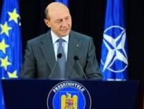 Basescu CONTRAATACA: Cineva...