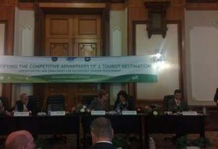 Ministerul Turismului a cheltuit circa 450.000 lei pentru conferinta internationala si infotripul de documentare