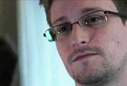 Demersuri in Parlamentul islandez de a i se acorda cetatenie lui Edward Snowden