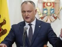 Președintele Igor Dodon se...