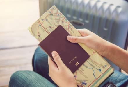 Util: Care sunt actele necesare pentru pașaport