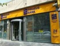 Profitul net al Piraeus Bank...