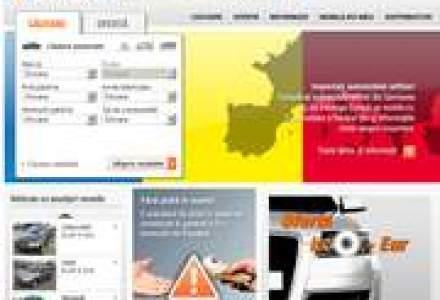 eBay, primul pas pe piata din Romania