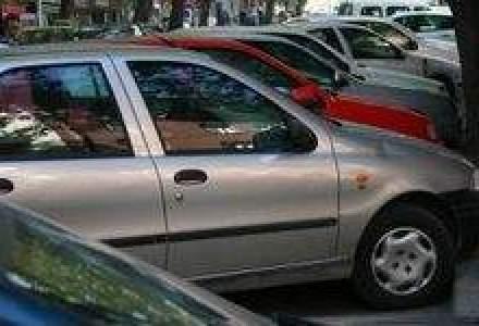 DiRent Romania revizuieste la 650 de unitati flota de vehicule pentru 2008