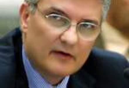 Ce a discutat Tariceanu cu economistii in contextul crizei?