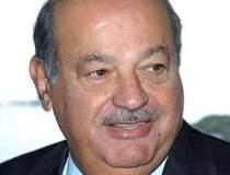 Miliardarul Carlos Slim a...