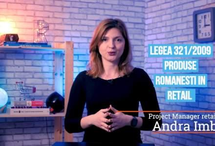 VIDEO retailDetail: Legea 321 sau cum marile lanțuri de retail nu (mai) sunt obligate să vândă produse românești