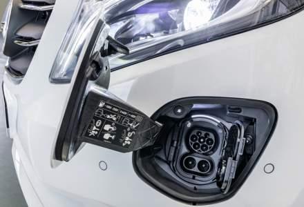 Mercedes-Benz prezintă Vito facelift și eVito Tourer - versiunea electrică
