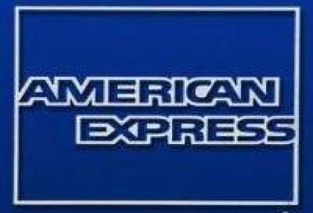 Profitul American Express, in scadere cu 24% in trimestrul al treilea