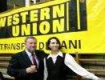 Western Union, crestere de...
