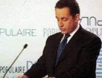 Sarkozy propune crearea unui...