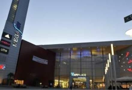Pierderile cumulate de trei mall-uri din Bucuresti in 2012 depasesc profitul total al altor cinci
