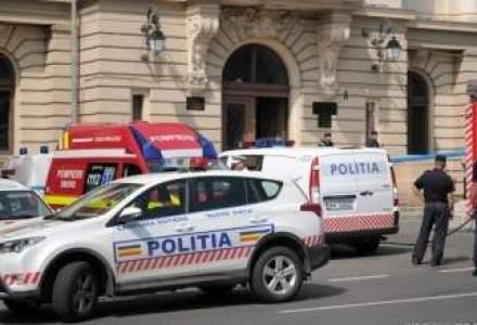 Recompensa de 1.800 de euro pentru studentul care l-a imobilizat pe atacatorul de la Iasi