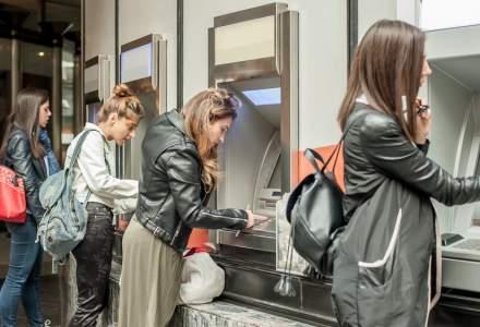Băncile, în fața coronavirus: Suntem gata să acoperim nevoia de cash la bancomate 24/24