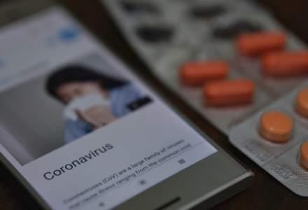 50 de cazuri de coronavirus confirmate în Romania, ultimul în Neamț: 6 persoane s-au vindecat
