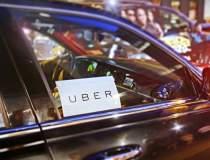 Uber lansează trei noi...